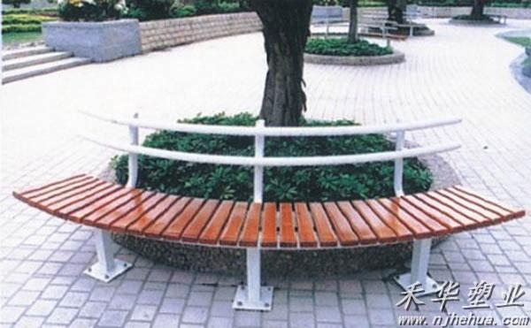 江苏省南京市公园椅,园林椅